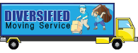 Diversified Moving Services